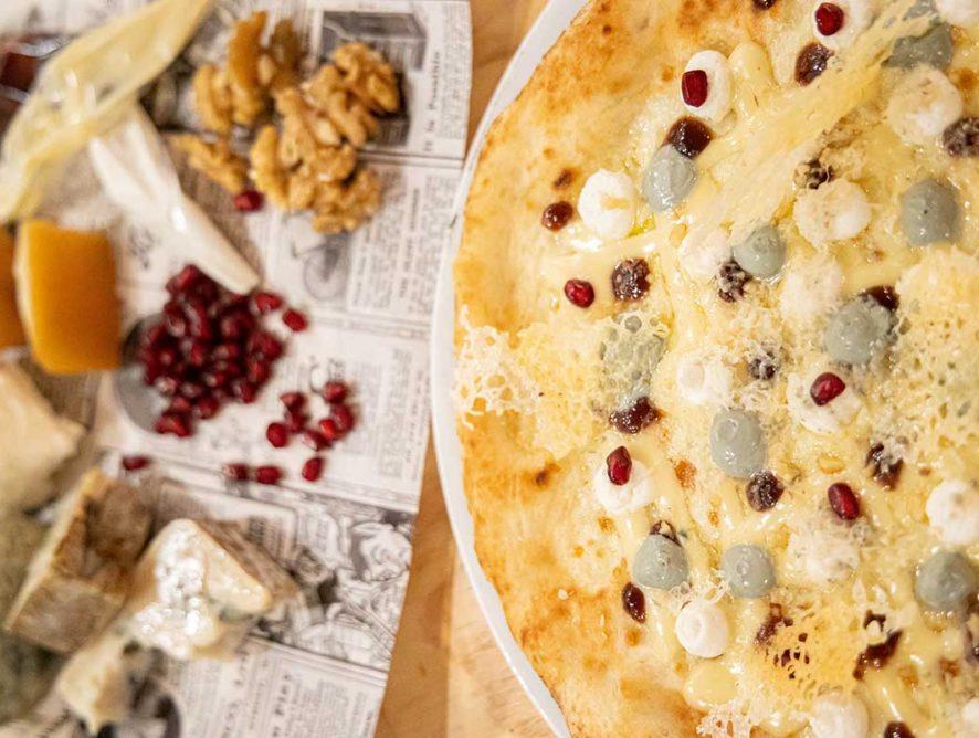 Doblete valenciano en el V Campeonato de España de Pizza por Pasión