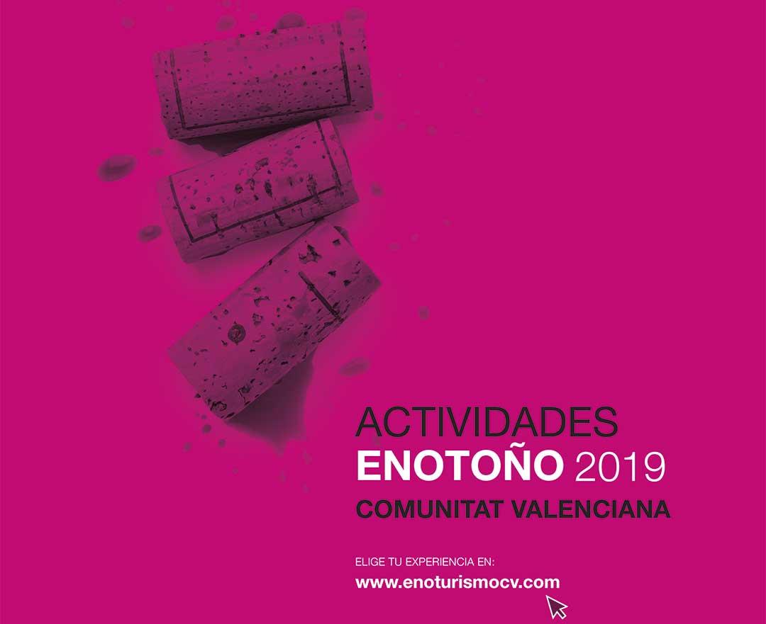 Enotoño Festival Enogastronómico 2019