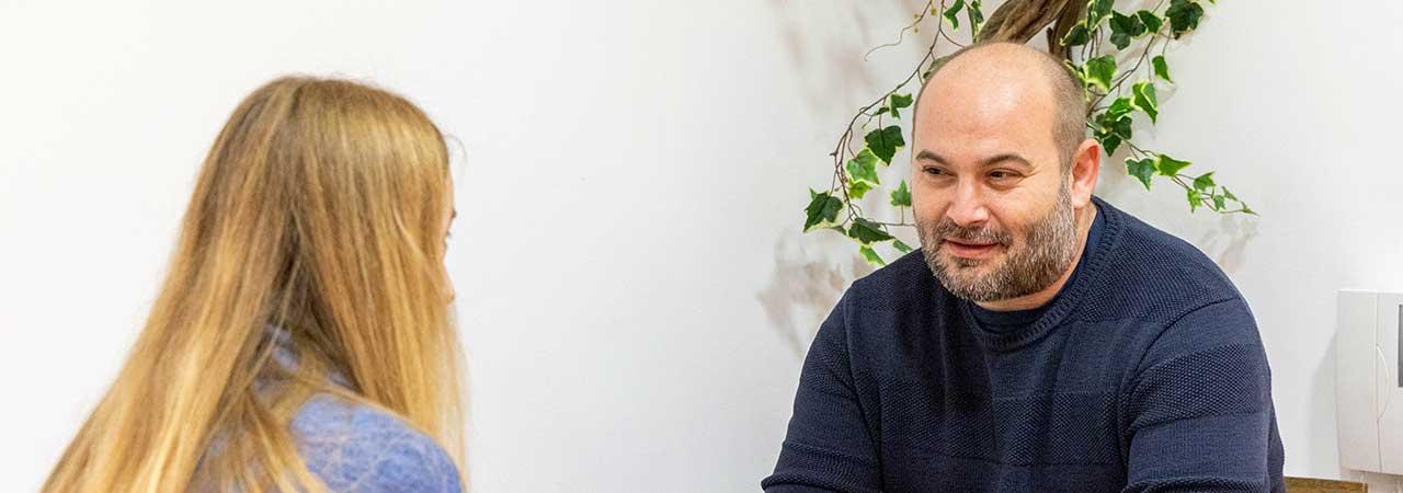 Entrevista a Juan Exojo