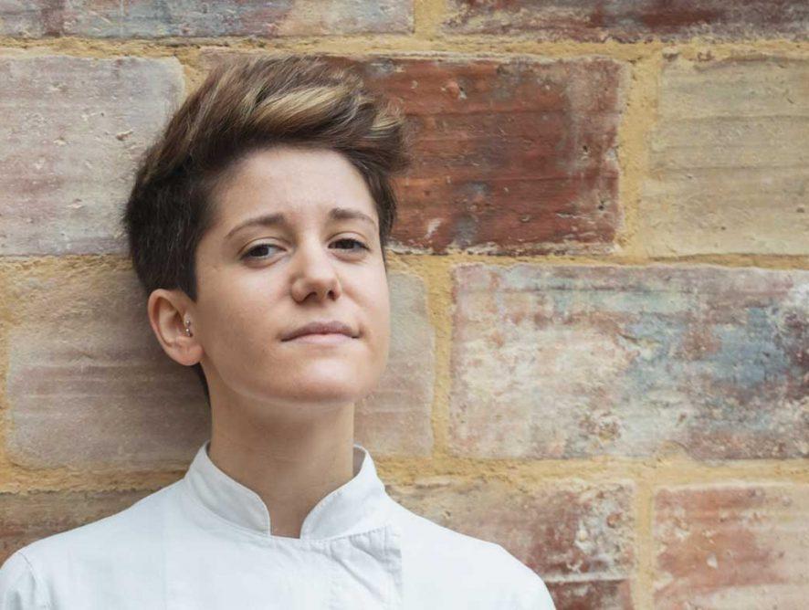 La chef valenciana Vicky Sevilla nominada para Madrid Fusión 2020