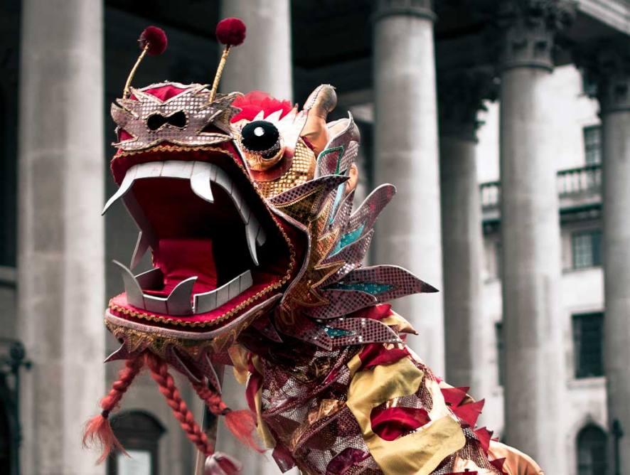 V Edición de China Taste con motivo del Año Nuevo Chino
