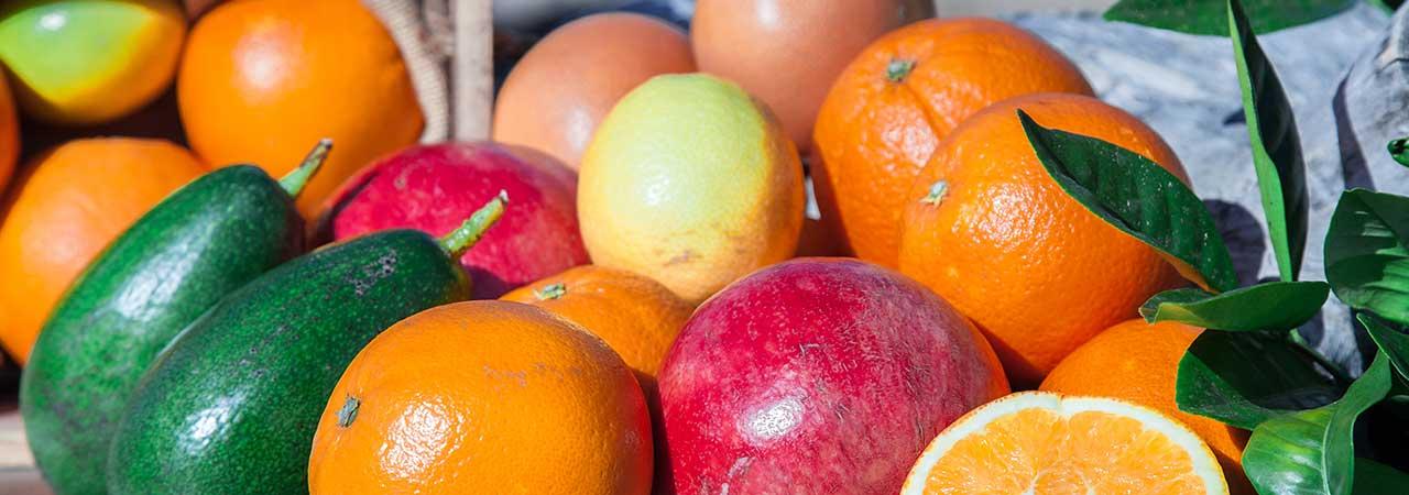 Cítricos de Naranjas Quique
