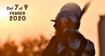 Setmana del Castell de Benissanó 2020