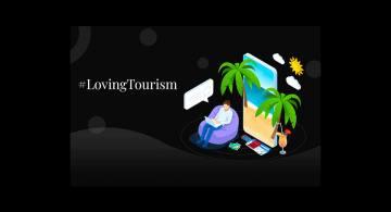 Cómo ayudar al turismo en tiempos de crisis. La iniciativa #LovingTourism