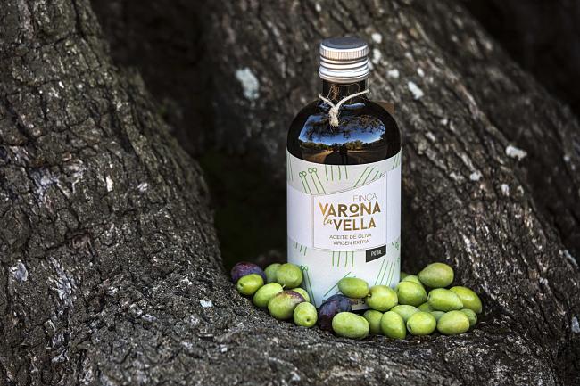 Un aceite de oliva de la Comunidad Valenciana entra por primera vez en el TOP10 de los mejores del mundo