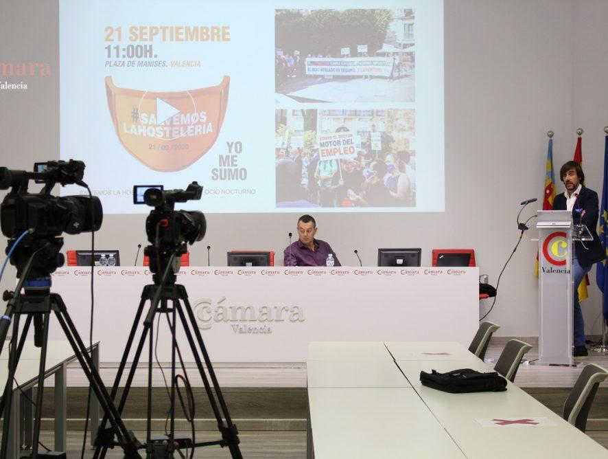 Gastroagencia participa en el Tour Territorio Digital de Cámara Valencia