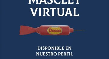 "Agencia Kids crea para Arroz Dacsa: ""el Masclet virtual"""
