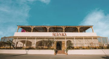 Sunset & Dinner Experience en el corazón de Formentera