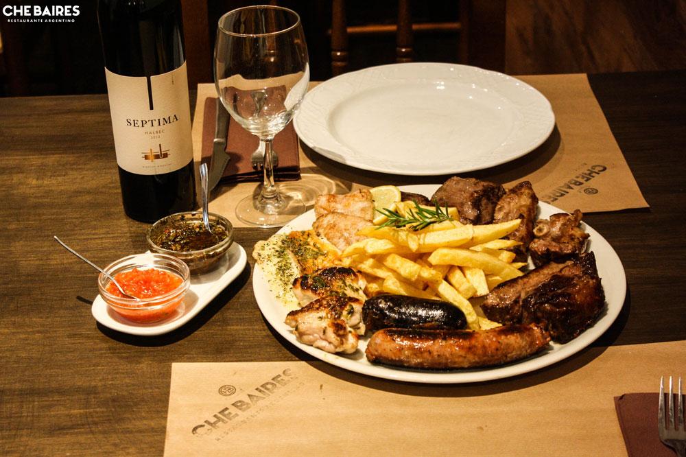 9 locales donde probar la mejor carne en Valencia