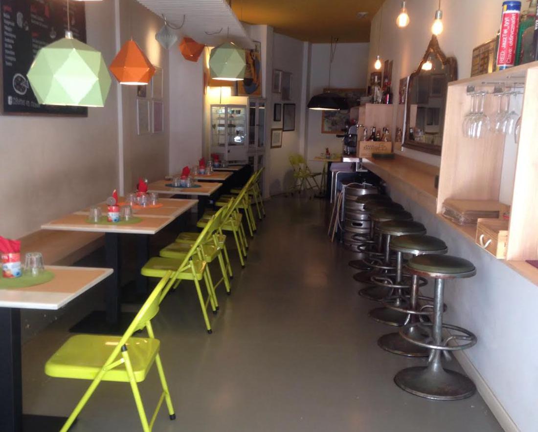 10 restaurantes en Ruzafa que no te puedes perder